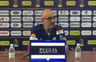 Lega A PosteMobile 8^ giornata 2018-19: coach Frank Vitucci della Happy Casa Brindisi: