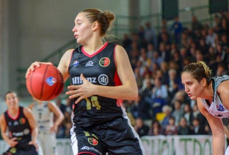 Lega A1 Femminile Sorbino Cup 2018-19: ora l'Allianz Geas è definitivamente nella serie A1 dopo la seconda vittoria consecutiva
