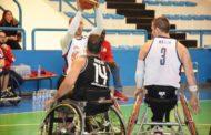 Basket in carrozzina #SerieAFipic 4^ giornata 2018-19: arriva il derby di Sardegna al PalaSerradimigni tra la Dinamo Lab ed il GSD Key Estate Porto Torres