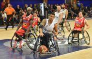 Basket in carrozzina #SerieAFipic 4^ giornata 2018-19: è il turno dei derbies e l'UnipolSai Briantea84 è in visita a Varese vs la Cimberio HS