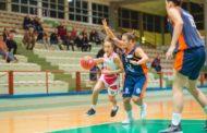 Lega A2 Femminile girone Sud 6^ giornata  2018-19: nelle gare del sabato ok Faenza, Campobasso e Palermo