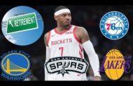 NBA 2018-19: Libera...Melo. La dura legge iconoclasta della NBA moderna