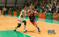 Serie B Old Wild West 6^ giornata 2018-19: la Citysightseeing Palestrina gioca la gara perfetta battuta la IUL Basket 94-75