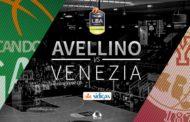 Lega A PosteMobile 8^ giornata 2018-19: #BigMatch al PalaDelMauro tra la Sidigas Avellino e la Reyer Venezia contender di Milano parlano i coaches