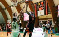 Serie B Old Wild West #VII^giornata 2018-19: a Roma la IUL Basket riceve la Viola Reggio Calabria