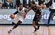 FIBA Basketball Champions League #Round5 2018-19: una solidissima Virtus Bologna espugna il campo del Besiktas 90-94