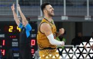 7Days EuroCup #Round8 2018-19: notte magica al PalaLeonessa la Germani Basket Brescia ne da 23 al Galatasaray e spera nelle Top 16