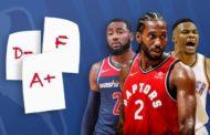 NBA 2018-19: la nuova rubrica #AllAroundnet: