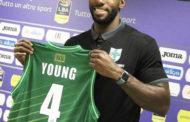 Lega A PosteMobile mercato 2018-19: per fortuna Patric Young ha detto che è alla Sidigas Avellino per dare il meglio di sè