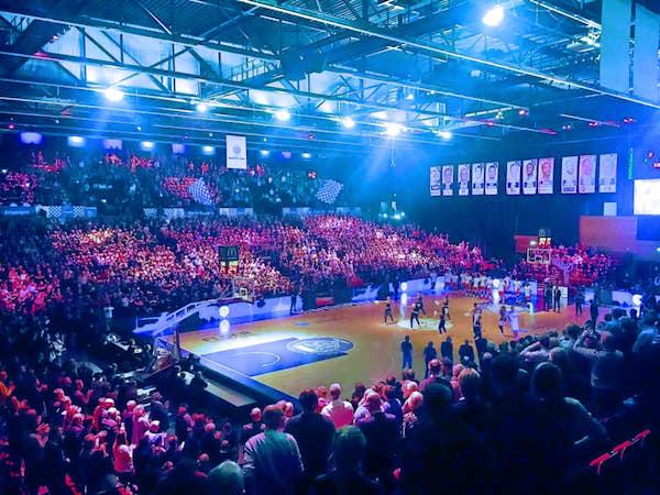 Fiba Europe Cup Second Round 2018-19: il Banco di Sardegna esordisce in casa del Donar Groningen