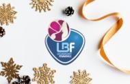 Lega A1 Femminile Sorbino Cup ultima di andata 2018-19: il Fila sconfitto a Vigarano e la presentazione di Schio-Geas e Torino-Lucca