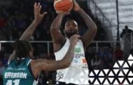 Lega A PosteMobile 10^giornata 2018-19: nel derby lombardo la Germani Basket Brescia spegne l'Acqua S. Bernardo Cantù 81-63