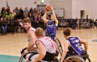Basket in carrozzina #SerieAFipic 4^ giornata 2018-19: il derby è sempre un terno al lotto ma con Super Papi la Briantea84 capolista vince anche a Varese