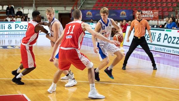Lega Basket Serie A 2018-19: la prima giornata della Next Gen Cup