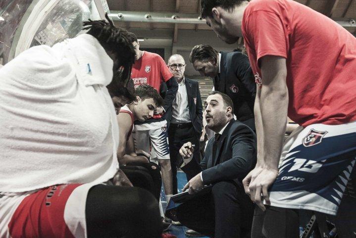A2 Ovest Old Wild West 11^ giornata 2018-19: la BPC Virtus Cassino deve sbloccarsi entro la fine del girone d'andata arriva Treviglio