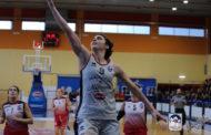 Lega A2 Femminile girone Sud 23^giornata 2018-19: il compleanno della Campionessa del Mondo Giulia Ciavarella a far da viatico alla trasferta di Campobasso a Savona