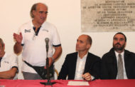Interviste 2018-19: il bilancio del Presidente del Gruppo Stanchi Athena (A2 F gir.Sud) Giancarlo Munari dopo un terzo di campionato