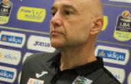 Lega A PosteMobile 13^giornata 2018-19: al PalaDelMauro arriva la capolista AX Exchange Milano e la Sidigas Avellino vuole dare il massimo parola di coach Vucinic