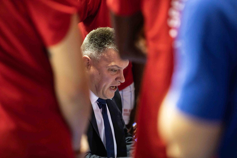 Lega A PosteMobile 9^ giornata 2018-19: una sfida così sentita come quella tra Cantù e Milano presentata da coach Pashutin