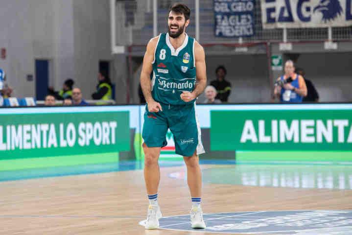 LBA Legabasket Mercato 2020-21: la solidità e l'esperienza di Salvatore Parrillo alla Germani Brescia