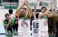 A2 Ovest Old Wild West 11^ giornata 2018-19: la capolista Virtus Roma inciampa ancora a Siena ma ringrazia Rieti e Casale Monferrato che battono Bergamo ed Agrigento, prima vittoria di Cassino in A2