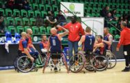 Basket in carrozzina #SerieAFipic 7^giornata 2018-19: il GSD Key Estate Porto Torres sfiora il colpaccio in casa dei campioni d'Italia della Briantea84