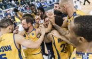Lega A PosteMobile 9^giornata 2018-19: toh! La Fiat Torino ha vinto una partita, con la Dolomiti Energia Trentino...