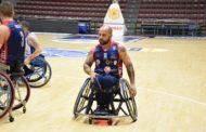 Basket in carrozzina #SerieAFipic 6^giornata 2018-19: #BigMatch a Porto Torres tra il GSD Key Estate ed il S. Stefano Avis