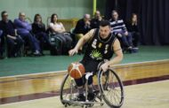 Basket in carrozzina #SerieAFipic 5^ giornata 2018-19: derby lombardo tra Cantù e SBS Montello e diversi incroci in zona Playoff nel giorno dell'Immacolata
