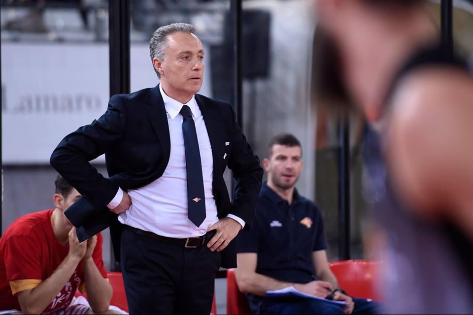 Legabasket LBA 11^andata 2019-20: grande Varese, minima Roma. A Bucchi serve un giocatore