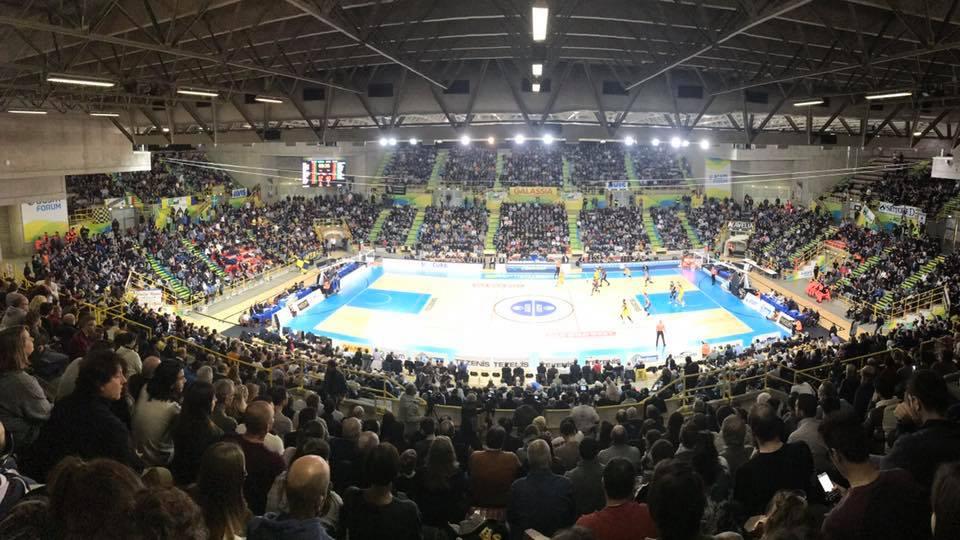 A2 Est Old Wild West 1^di ritorno 2018-19: Verona e Forlì in cerca di riscatto si sfidano all'AGSM Forum