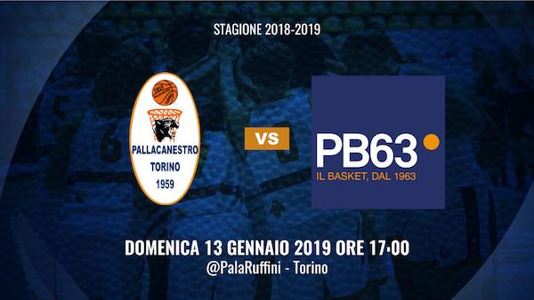 Lega A1 Femminile Sorbino Cup 2^di ritorno 2018-19: Iren Fixi Torino-Treofan Battipaglia, crocevia salvezza