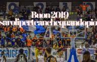 A2 Ovest Old Wild West 2018-19: Buon 2019 dalla Sicilia con la M Rinnovabili Agrigento che batte Rieti e torna a sorridere