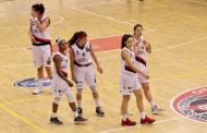 Lega A1 Femminile Sorbino Cup 1^ di ritorno 2018-19: a per la Iren Fixi Torino si parla già di salvezza con la Meccanica Nova