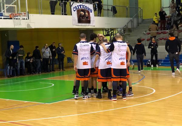 Serie B Old girone D Wild West recupero 7^di ritorno 2018-19: la IUL Basket impegnata sul campo della Viola Reggio Calabria