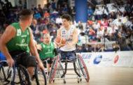Basket in carrozzina #SerieAFipic 2^di ritorno 2018-19: partita di cartello per la UnipolSai Briantea con il Santo Stefano Avis