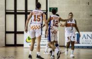 Lega A2 Femminile girone Sud 1^di ritorno 2018-19: si giocano AndrosBasket Palermo-Nico Pistoia ed Elìte Roma-Umbertide