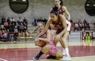 A2 Femminile girone Sud II^di ritorno 2018-19: gli impegni della Magnolia Campobasso, Gruppo Stanchi Athena Roma, AndrosBasket Palermo ed Elìte Roma