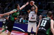 FIBA Basketball Champions League #Round10 2018-19: Virtus distratta, Lubiana domata solo nel finale