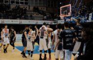 A2 Ovest Old Wild 1^di ritorno 2018-19: riviviamo l'emozioni di Latina Basket vs Novipiù Casale Monferrato attraverso la lente di Gabriele Marini