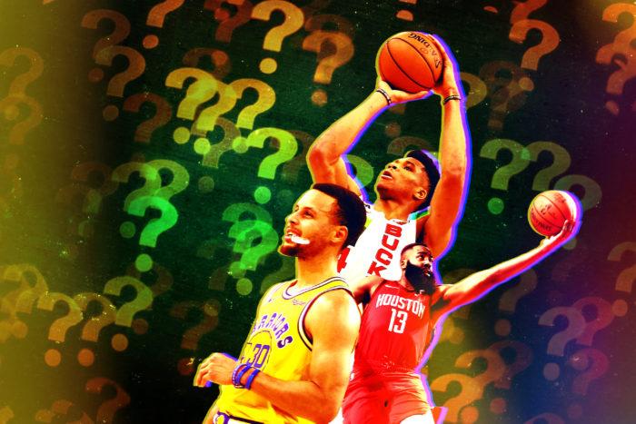 NBA 2018-19: Inside-out, oggi facciamo le pulci alla NBA…A metà stagione!