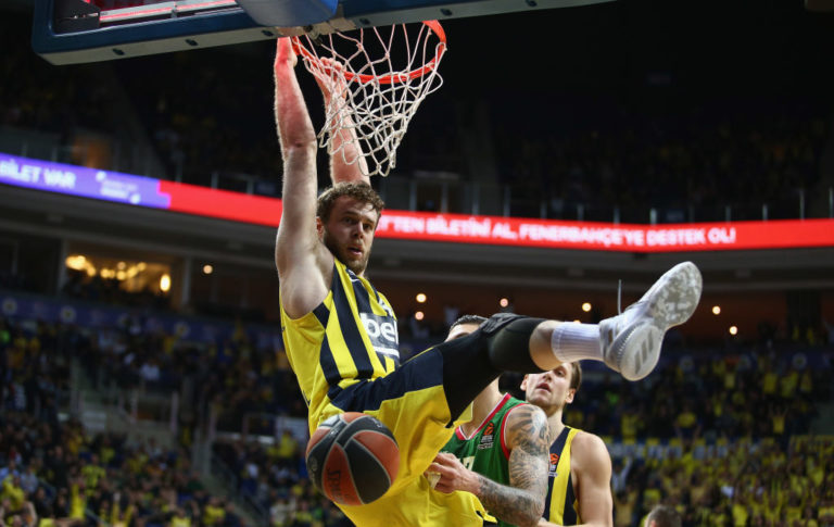 Turkish Airlines Euroleague #Round16 #Day2 2018-19: vittorie importanti di Barcelona, Olympiakos e Cska, Fenerbahce sempre più favorita al titolo