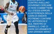 Lega A PosteMobile 1^di ritorno 2018-19: sabato 19 gennaio riparte il girone di ritorno per Cantù che ospita la Sidigas Avellino