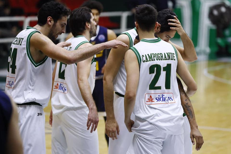 Lega A PosteMobile 1^di ritorno 2018-19: la Sidigas Avellino a Desio vs Cantù per riprendere positivamente il cammino in campionato