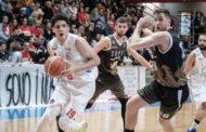 A2 Ovest Old Wild West Mercato 2018-19: la BPC Virtus Cassino inserisce sino a fine stagione i giovani Angelo Guaccio e Sava Razić