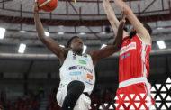 Lega A PosteMobile 1^di ritorno 2018-19: al PalaLeonessa è derby vero, alla fine la spunta la Germani Basket Brescia che batte Varese 78-73