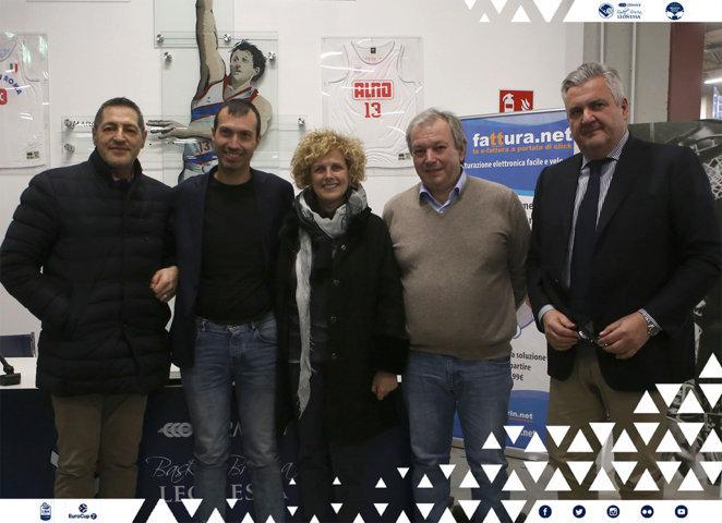 Lega A PosteMobile 2018-19: il momento a Brescia è delicato ma il progetto basket non è in discussione!