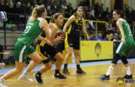 Lega A2 Femminile girone Nord 15^giornata 2018-19: nel derby veneto di fine girone d'andata la spunta il Fanola Lupebasket sul Ponzano per 68-53