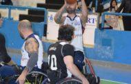 Basket in carrozzina #SerieAFipic 2^di ritorno 2018-19: rialza la testa il GSD Key Estate Porto Torres battendo in casa l'SBS Montello per 61-55