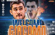 A2 Est Old Wild West Mercato 2018-19: la Termoforgia Jesi si rafforza con Giacomo Maspero